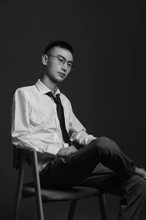 金貝殼首席設計師—王凱